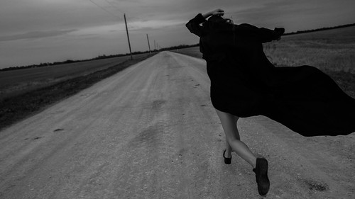 by Lauren Withrow