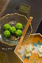 「スイーツ*シンフォニー」in 横浜山手 ~nice cup of tea~