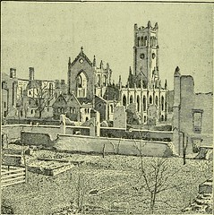 """Image from page 463 of """"History of the Catholic Church in the United States"""" (1886)"""