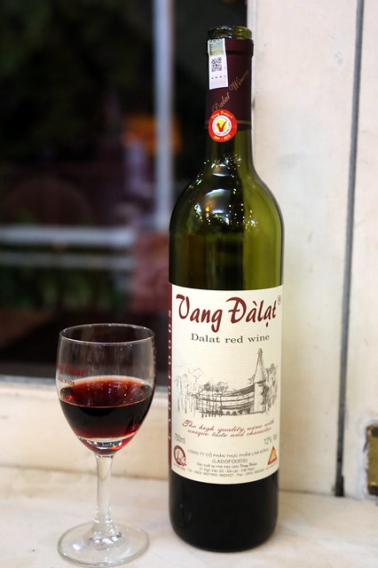 Da Lat produces its own wines