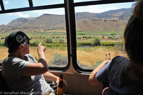 Treo Bike Ranch trip Day 2 - John Day River Valley-52
