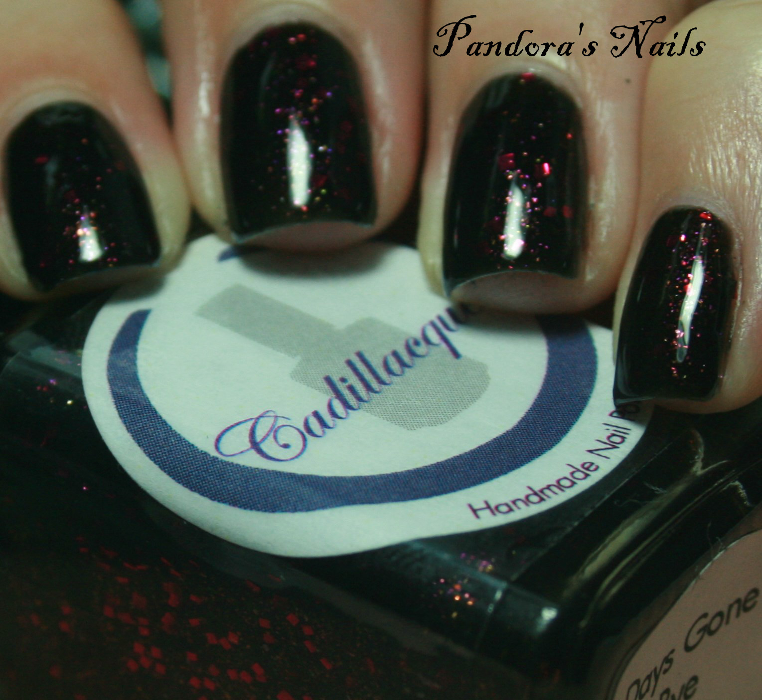 cadillacquer days gone bye (1)