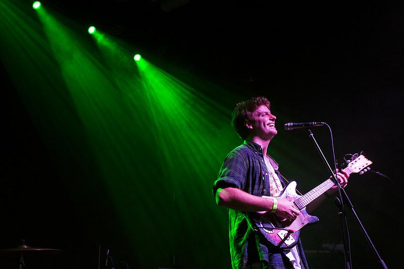 Mac Demarco at Vega | 07.15.14