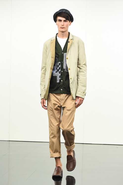 SS15 Tokyo COMME des GARCONS HOMME008_Jack Chambers(Fashion Press)