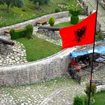 KRUJE, ALBANIA and the KALAJA FORTRESS - 054