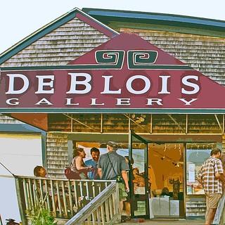 DeBlois