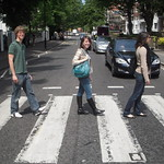 Krause_London_Summer09_Abbey Rd.