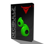 Decibullz packaging