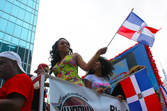 Tahiry - Dominican Day Parade