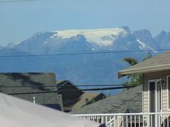 Comox Glacier August 14 2014