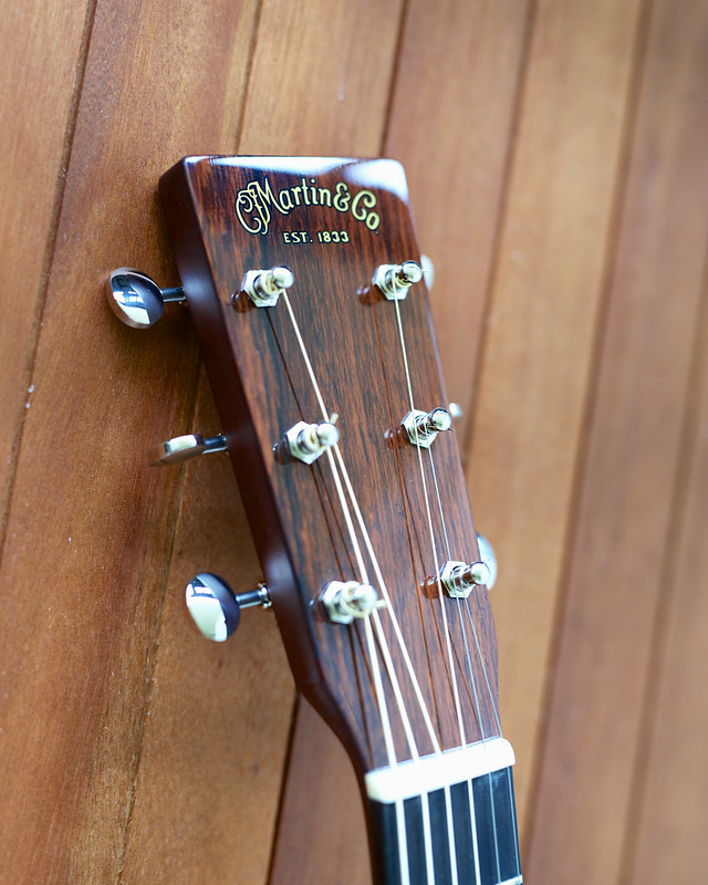 Modifying your Martin--how do you approach it? - Page 3 - The