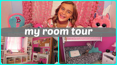 Thumbnail image for My Room Tour