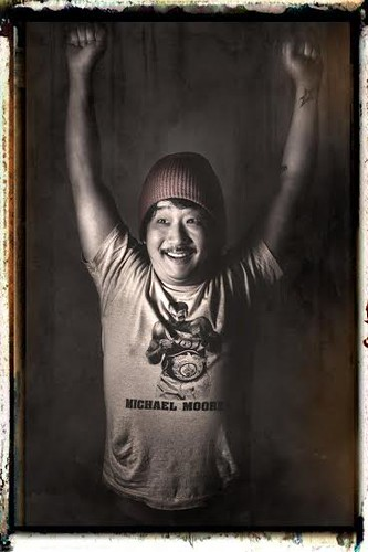Bobby Lee courtesy of MACC