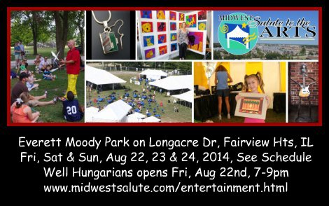 Midwest Salute to the Arts 8-22,23,24-14