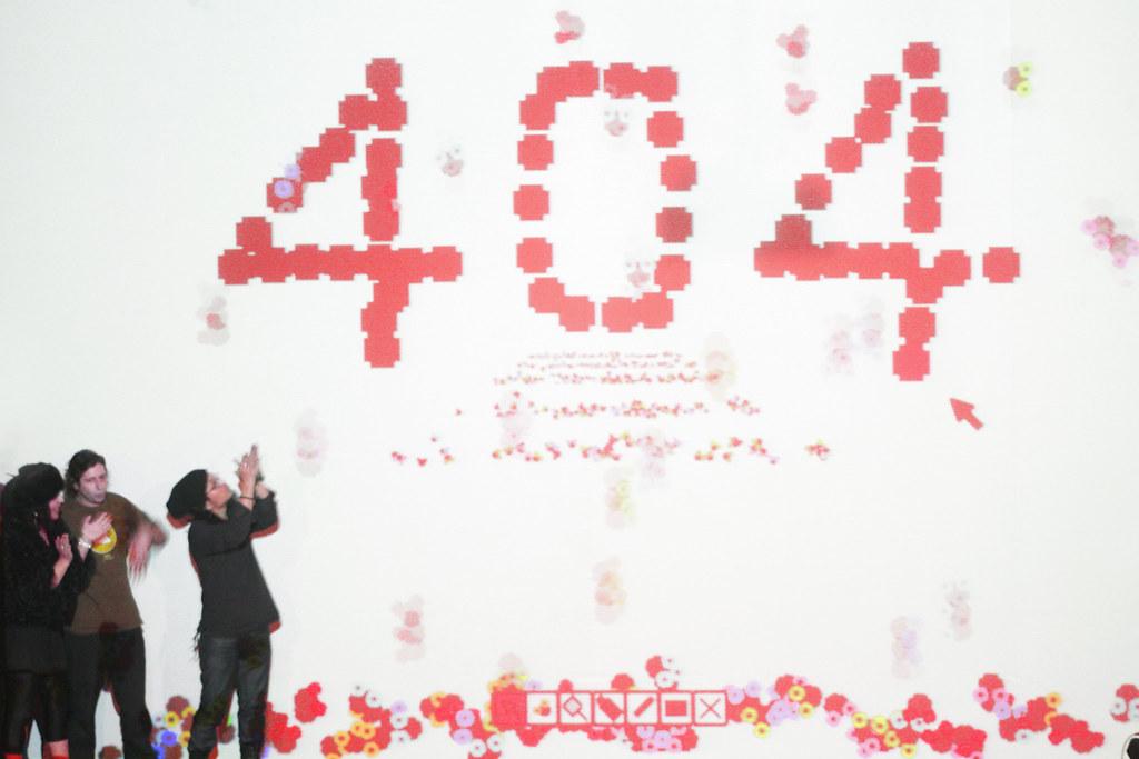 404 FESTIVAL 2009