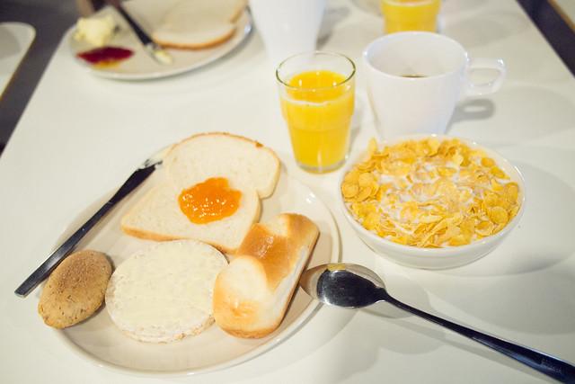 day 4 brussel breakfast