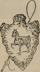 """Image from page 206 of """"Breeder and sportsman"""" (1882)"""