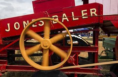Southern agricultural show 2014 - Sunday (62)