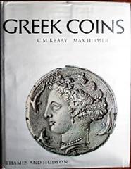 Greek Coins, Kraay and Hirmer