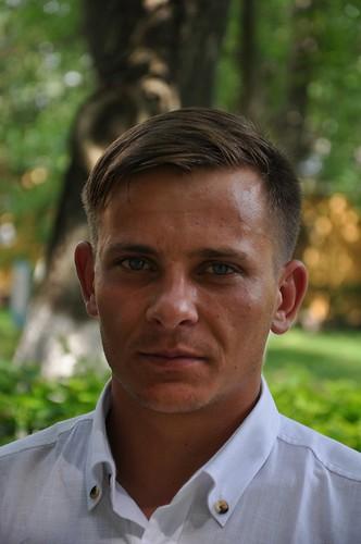 Олександр Зламан