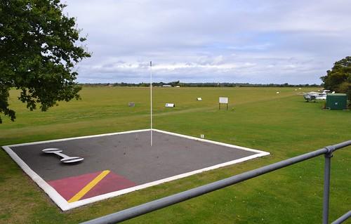 RAF Bury St Edmunds (Rougham)