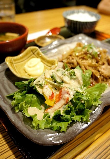 日本定食台北YAYOI軒14