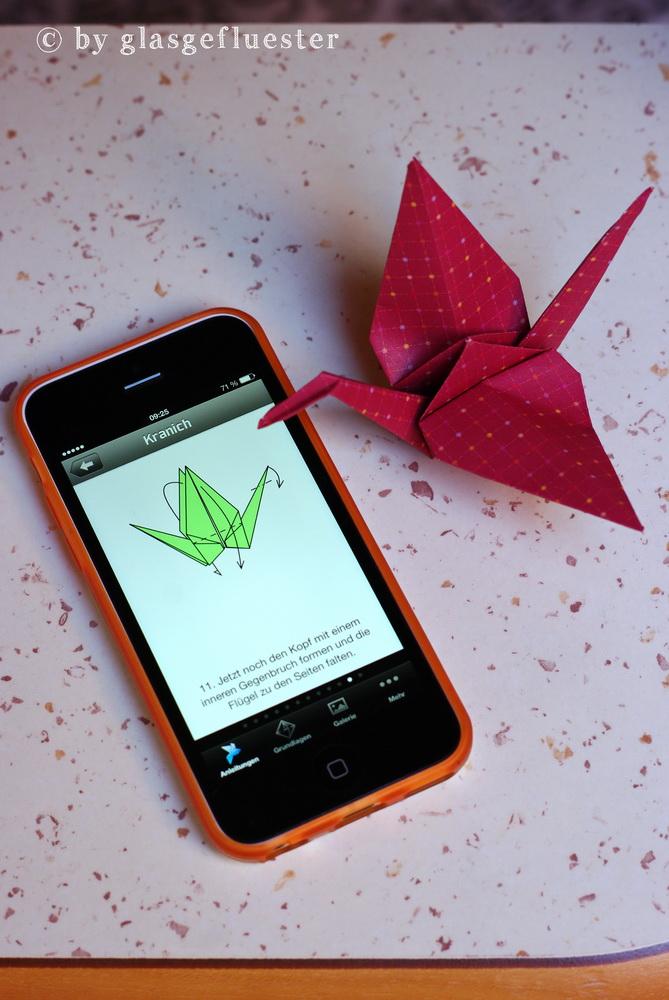 Origami by Glasgeflüster 2 klein
