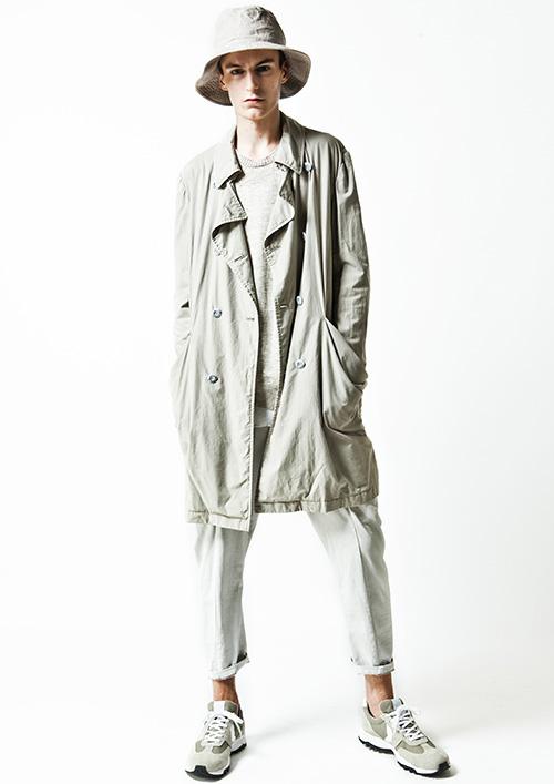 SS15 Tokyo KAZUYUKI KUMAGAI022_Jack Chambers(Fashion Press)