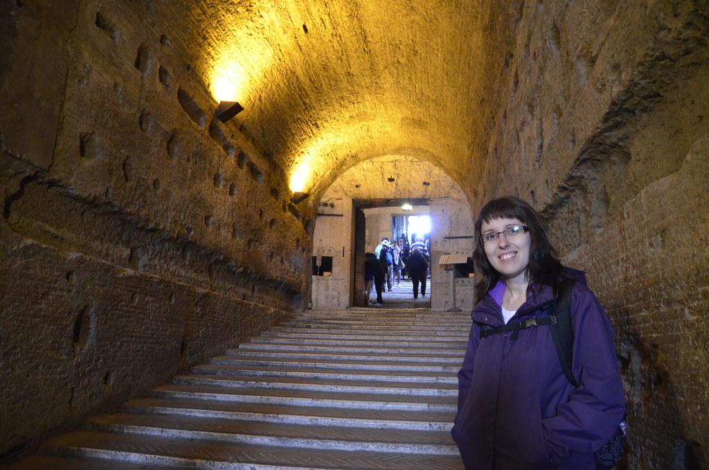 Castelo Sant Angelo