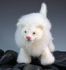 White Lion needle felt