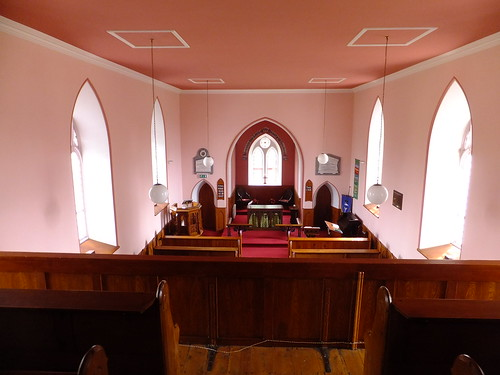 St Georges COI Tubbercurry July 2014 0106