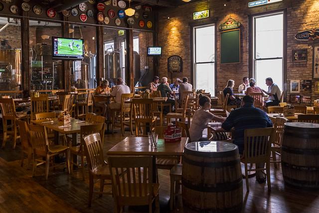 Maumee Bay Brew Pub