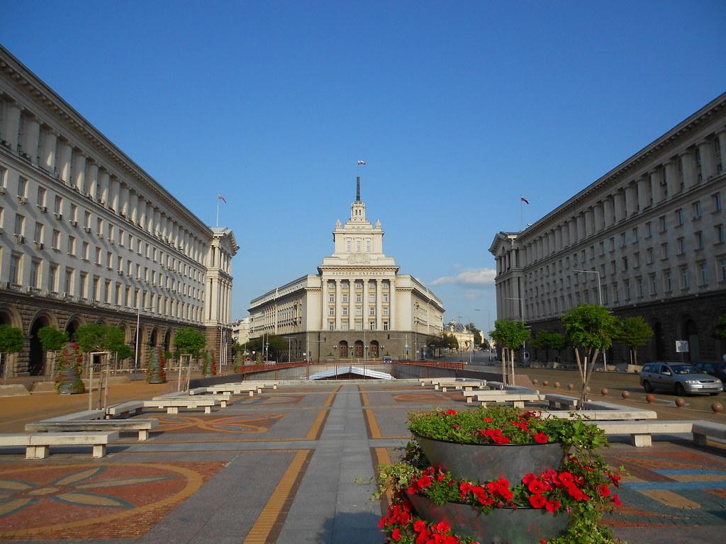 Cosa vedere a Sofia in tre giorni