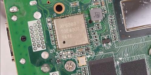 ZOTAC ZBOX PI320 pico