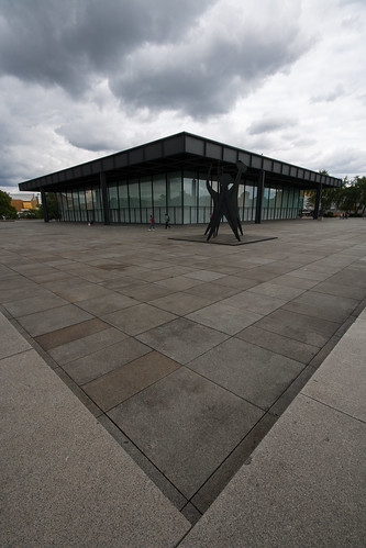 Neue Nationalgelerie