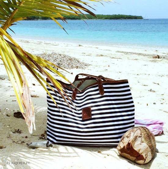 Hi Sugarplum | Beach Style