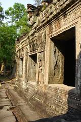 Preah Khan - 13