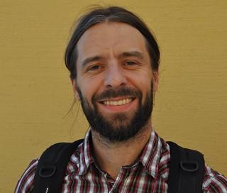 Daniel Barker