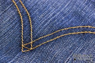 Jeans | Projekt 365 | Tag 245
