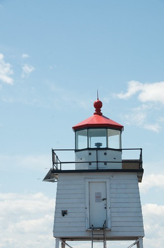 North Shore Trip - Two Harbors Breakwater Lighthouse