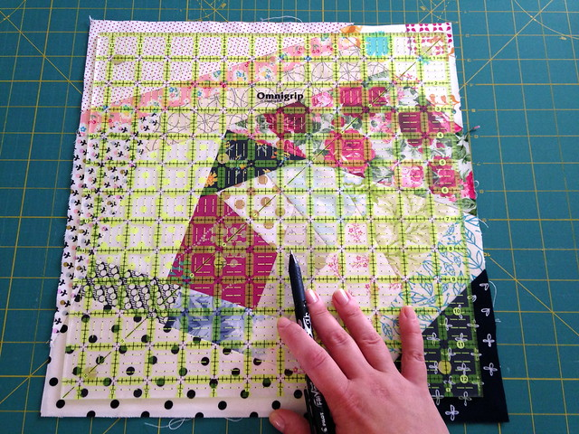 Crazy Quilting Sampler - Part 2