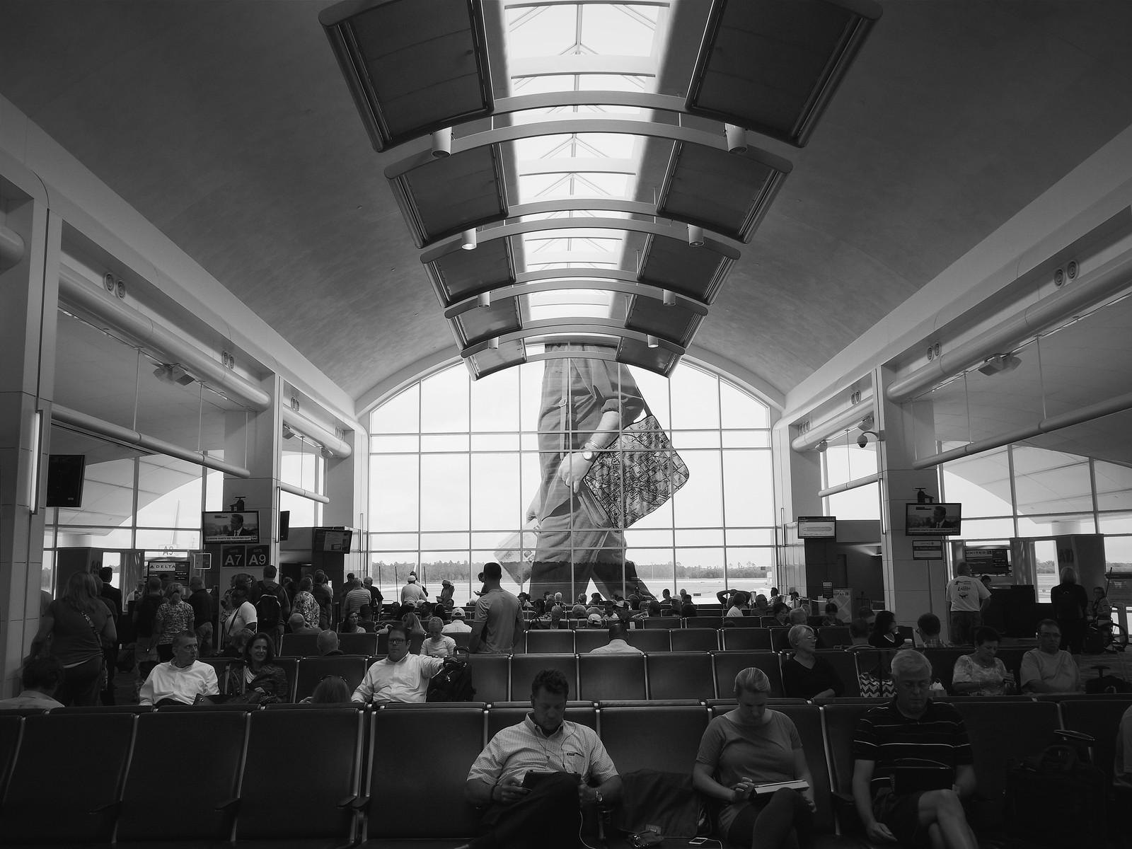 I'm traveling amongst giants. #Imagelogger