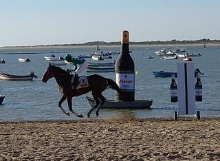 Horse Racing in Sanlúcar de  Barrameda (9)