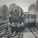 Metropolitan Locomotive No. 1 coming back from Chesham by CdL Creative