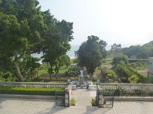 Taiwan-Kinmen Sud-est-Chen Jin-Lan House (3)