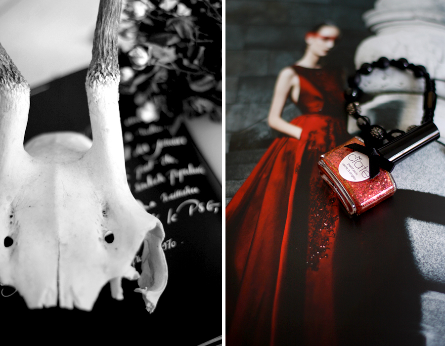 inspiration post decay dark photography beauty style blogger fashion modeblog berlin Ricarda Schernus CATS & DOGS 7