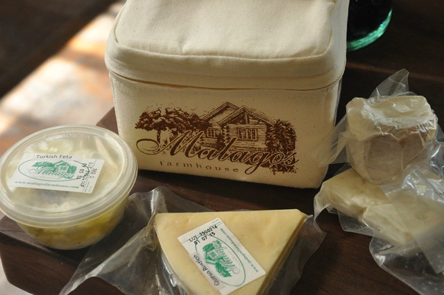 Malagos Farmhouse Cheeses