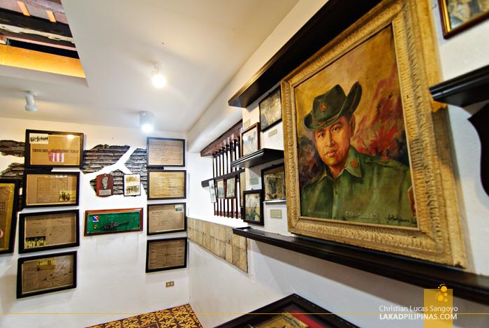 The Crisologo Museum in Vigan City
