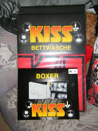 Rockheads Kiss Weblog All About Kiss Kiss At Lidl Update