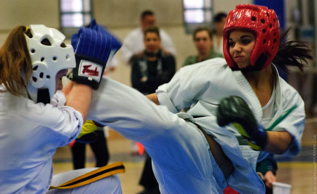 Australian Kyokushin Tournament 2014-79